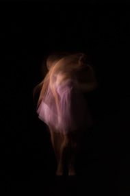 Photo: Zara Emma Pears, 4 photographers, ephemerality, fine art photography, dream images, dance, Photospace Gallery Wellington NZ