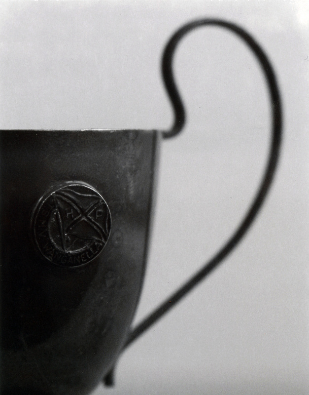 Cup, from Trophies, series I, 2010 - 4