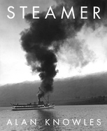 cover of Steamer by Alan Knowles