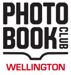 PhotoBook Club Wellington New Zealand logoPicture